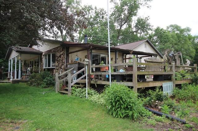 5122 E R Avenue, Pavilion Twp, MI 49002 (#66021024530) :: Real Estate For A CAUSE