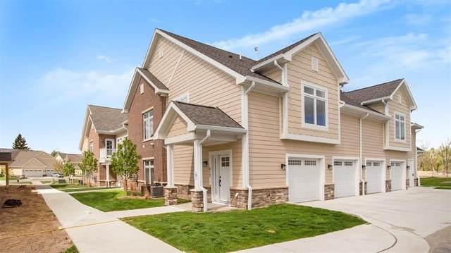 607 Woodland Drive, Dexter, MI 48130 (#543282104) :: Duneske Real Estate Advisors