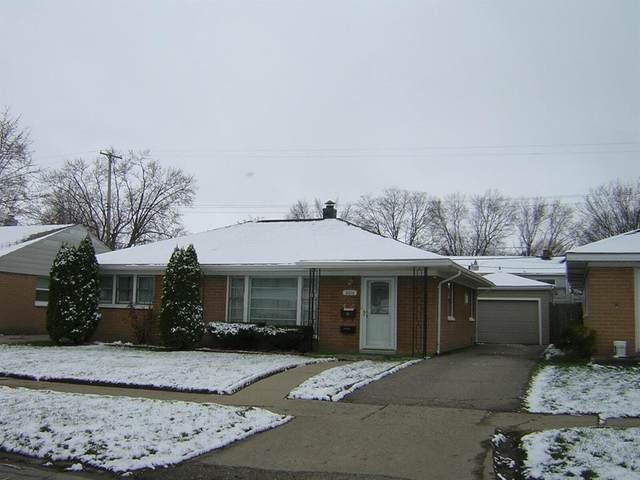 3010 Cherokee Avenue, Flint, MI 48507 (#65021024545) :: GK Real Estate Team