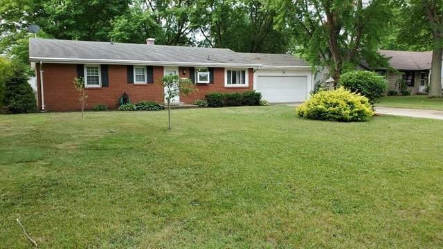2124 Oak Lawn Drive, Lincoln Twp, MI 49127 (#69021024543) :: GK Real Estate Team
