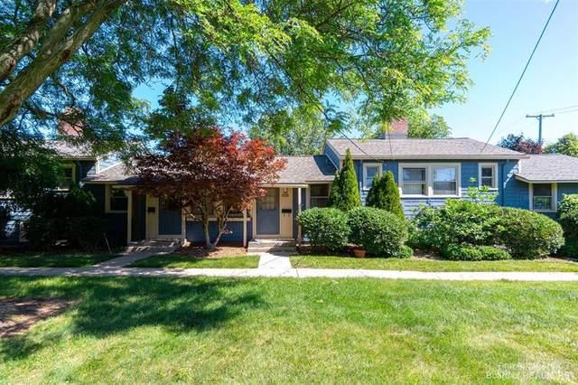 2622 Whitewood Street, Ann Arbor, MI 48104 (#543282097) :: Duneske Real Estate Advisors