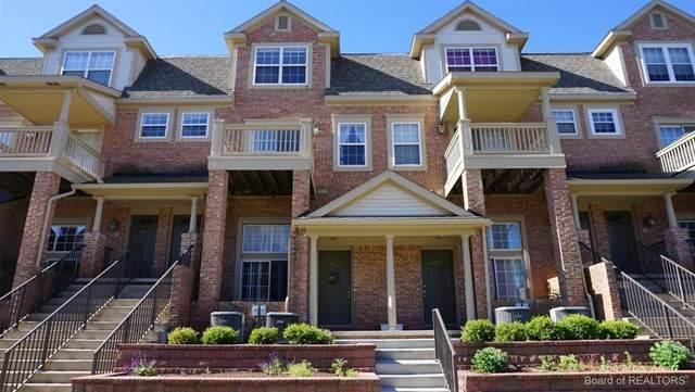 2838 Barclay Way, Ann Arbor, MI 48105 (#543282067) :: Duneske Real Estate Advisors
