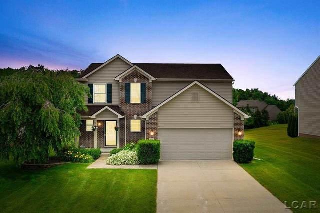 4260 Cloverlane, Pittsfield Twp, MI 48197 (#56050046278) :: Duneske Real Estate Advisors