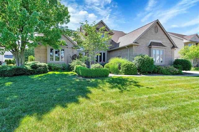 46161 Rockford, Shelby Twp, MI 48315 (#58050046217) :: Duneske Real Estate Advisors