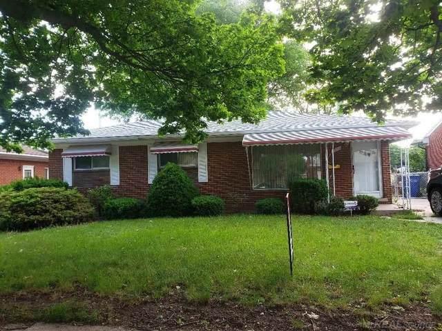 29264 Palomino, Warren, MI 48093 (#58050046234) :: Duneske Real Estate Advisors