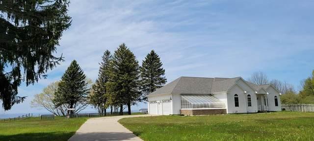 7447 S Scenic Drive, Clay Banks Twp, MI 49446 (#67021024825) :: The Vance Group   Keller Williams Domain