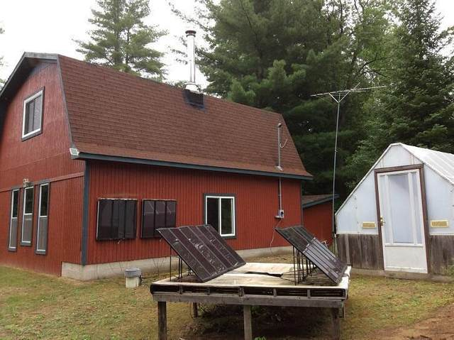 5564 North Trail Se, Orange Twp, MI 49646 (#53021024867) :: Real Estate For A CAUSE