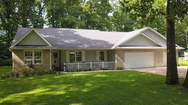 32718 Robin Road, Antwerp Twp, MI 49079 (#66021024908) :: Real Estate For A CAUSE