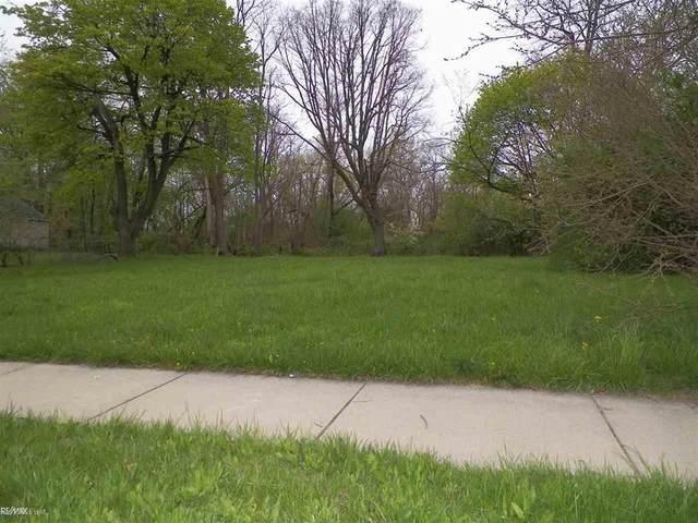 204 Going, Pontiac, MI 48342 (#58050046589) :: Real Estate For A CAUSE