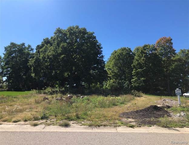 9595 Windsor Lane, Springfield Twp, MI 48348 (#2210050649) :: Real Estate For A CAUSE