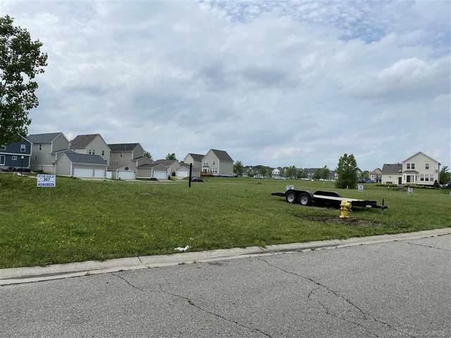 32330 S. Brockton, New Haven, MI 48048 (#58050046641) :: Real Estate For A CAUSE