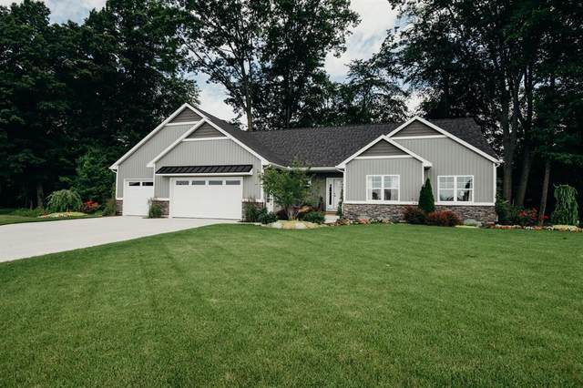 3558 River Court, Heath Twp, MI 49419 (#69021025064) :: Real Estate For A CAUSE