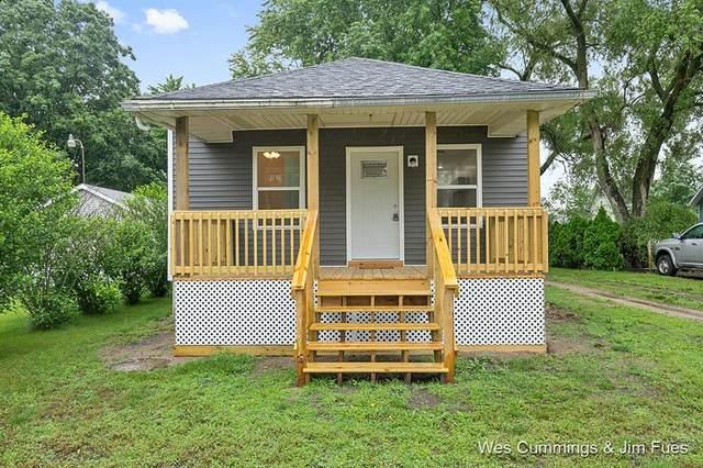 108 N Adams Street, Mount Pleasant, MI 48858 (#65021025247) :: GK Real Estate Team