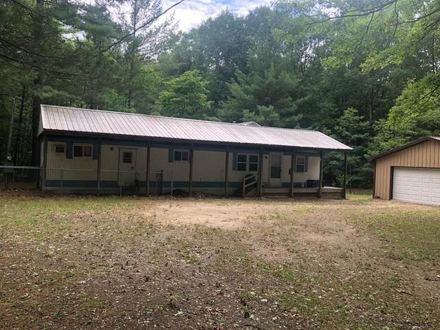 11125 Coates Hwy, Brown Twp, MI 49619 (#67021025272) :: Real Estate For A CAUSE