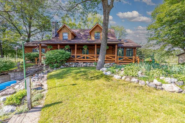 6535 Ohls Drive, Sherman Twp, MI 48893 (#72021025543) :: Real Estate For A CAUSE