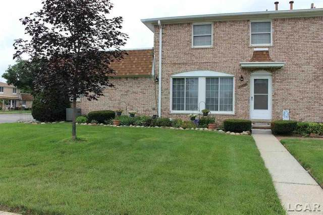 37550 S Colonial, Westland, MI 48185 (#56050046967) :: Real Estate For A CAUSE