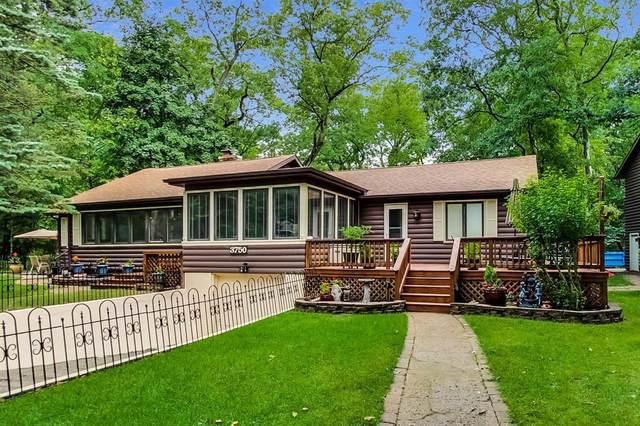 3750 Michiana Drive, Michiana Vlg, MI 49117 (#69021025618) :: Real Estate For A CAUSE