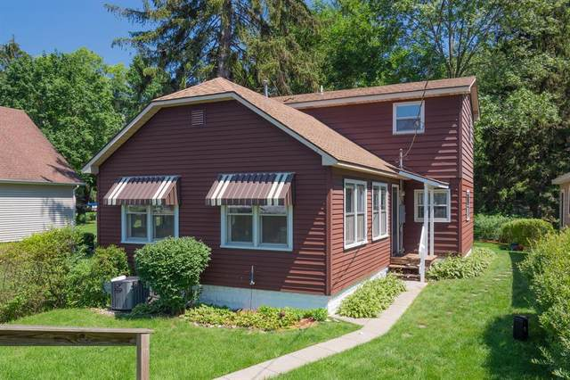 34293 North Street NE, Paw Paw Twp, MI 49079 (#69021025627) :: Real Estate For A CAUSE