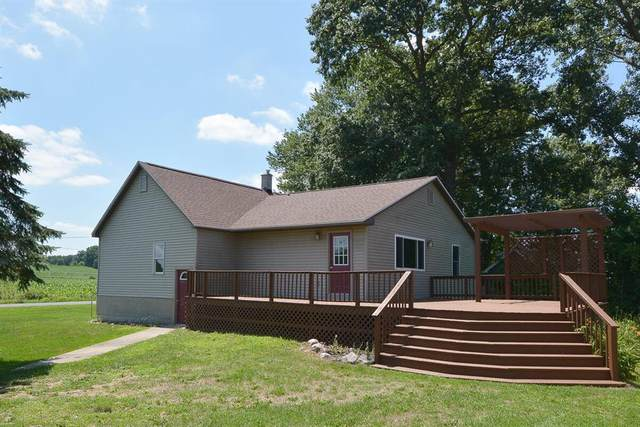 37494 72nd Avenue, Paw Paw Twp, MI 49045 (#66021025698) :: Real Estate For A CAUSE