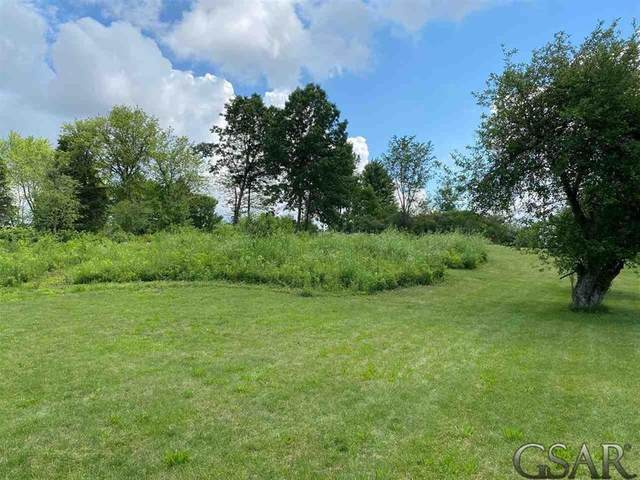 Lot 44 Cambridge Dr., Victor Twp, MI 48848 (#60050047061) :: Real Estate For A CAUSE
