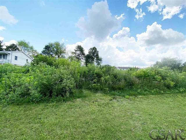 Lot 45 Cambridge Dr., Victor Twp, MI 48848 (#60050047063) :: Real Estate For A CAUSE