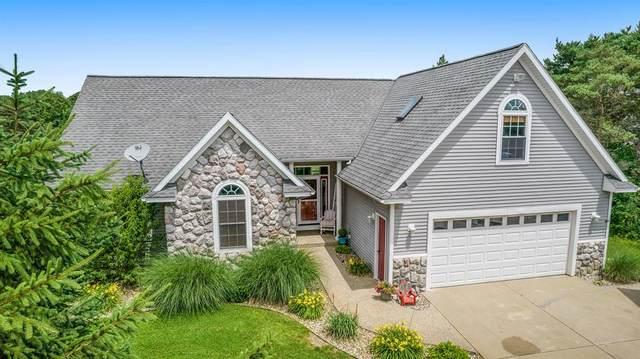 4231 131st Avenue, Heath Twp, MI 49419 (#71021025793) :: Real Estate For A CAUSE
