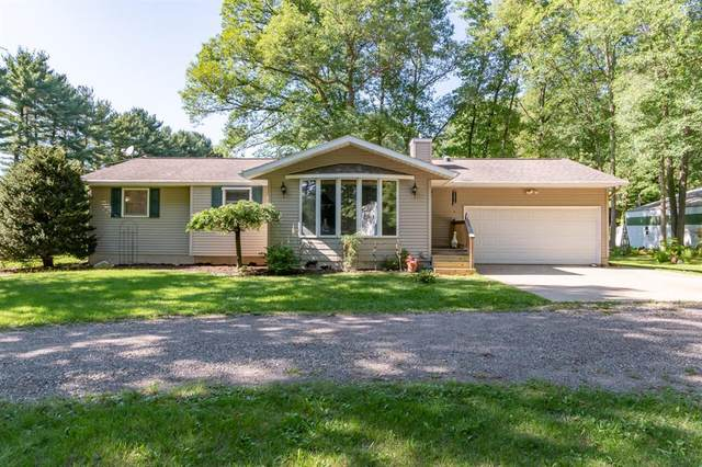 34946 64th Avenue, Paw Paw Twp, MI 49079 (#66021025911) :: Real Estate For A CAUSE