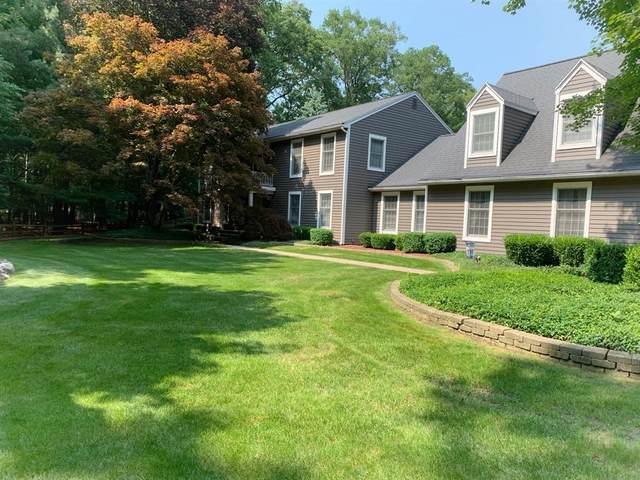 1202 Kenowa, Ludington, MI 49431 (#67021026026) :: Real Estate For A CAUSE