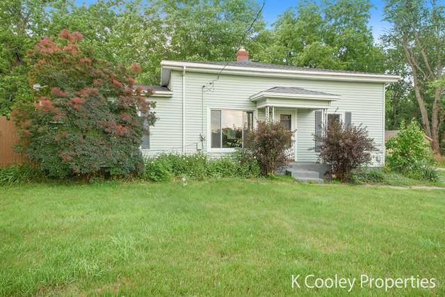 166 Summit Avenue NE, Rockford, MI 49341 (#65021026130) :: Real Estate For A CAUSE