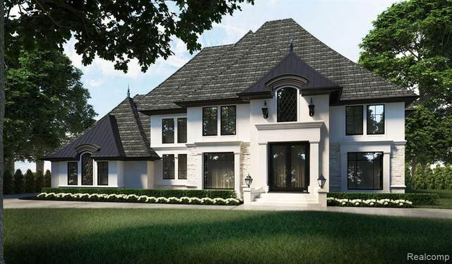 7416 Wildrose Court, Independence Twp, MI 48348 (#2210052860) :: Real Estate For A CAUSE