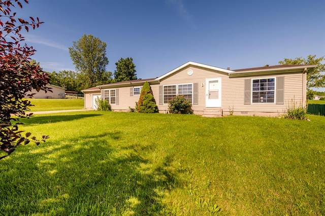 3954 Heather Lane, Watervliet Twp, MI 49098 (#69021026351) :: Real Estate For A CAUSE