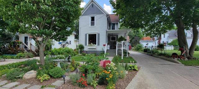 612 N Clinton St, Adrian City, MI 49221 (#53021026667) :: Real Estate For A CAUSE