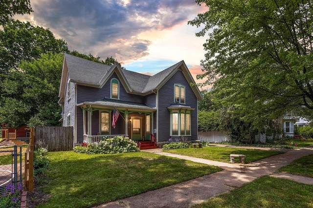 219 N Eagle Street, Marshall, MI 49068 (#64021026727) :: Real Estate For A CAUSE