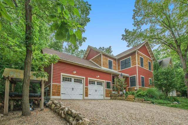 811 E Michigan Street, New Buffalo, MI 49117 (#65021026836) :: Real Estate For A CAUSE