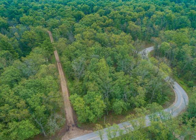 V/L Jefferson, Yates Twp, MI 49642 (#72021026900) :: Real Estate For A CAUSE
