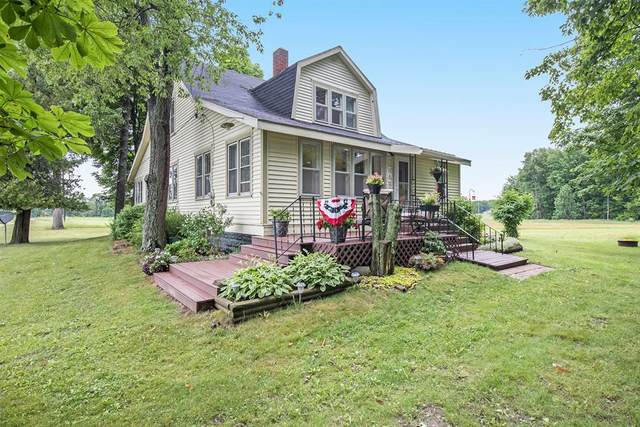 1729 E Fountain Road, Sherman Twp, MI 49411 (#67021027172) :: Real Estate For A CAUSE