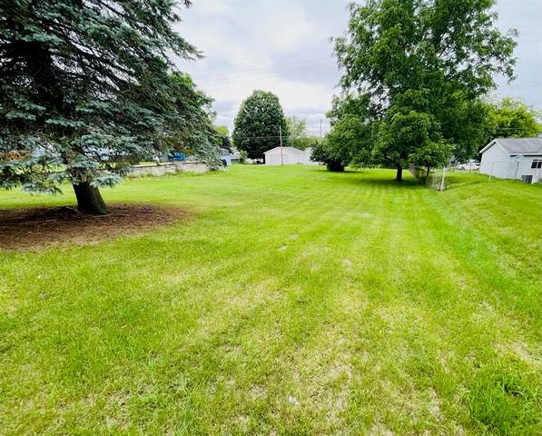 405 2nd Street, Ludington, MI 49431 (#67021027188) :: Real Estate For A CAUSE