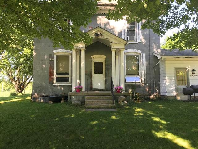 3857 S Morton Road, Riverton Twp, MI 49431 (#67021027269) :: Real Estate For A CAUSE