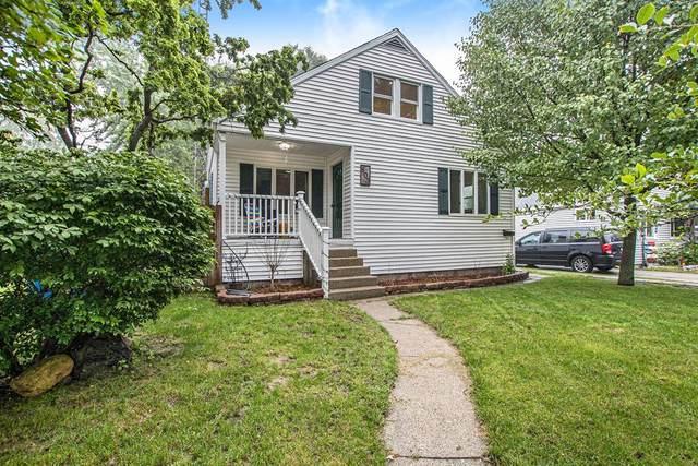 803 Diana Street, Ludington, MI 49431 (#67021027302) :: Real Estate For A CAUSE