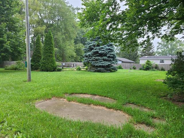 1208/1216 Chippawa Drive, Sherwood Twp, MI 49094 (#64021027307) :: The Vance Group   Keller Williams Domain