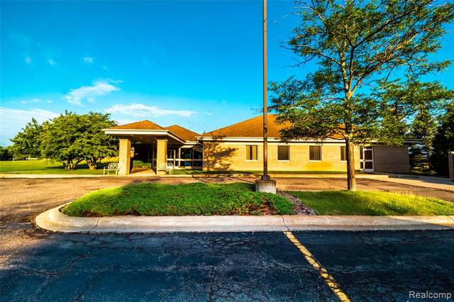1057 Suncrest Drive, Mayfield Twp, MI 48446 (#2210055089) :: National Realty Centers, Inc