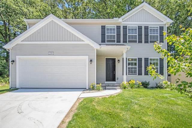 4900 Shadow Creek Drive, Hudsonville, MI 49426 (#65021027414) :: GK Real Estate Team