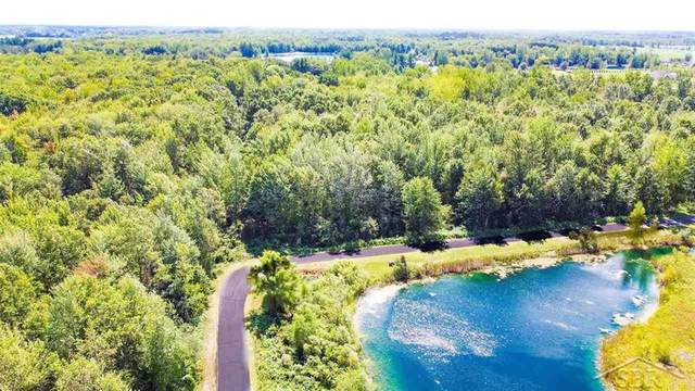 6 Widgeon Way, Richland Twp, MI 48626 (#61050048172) :: Real Estate For A CAUSE