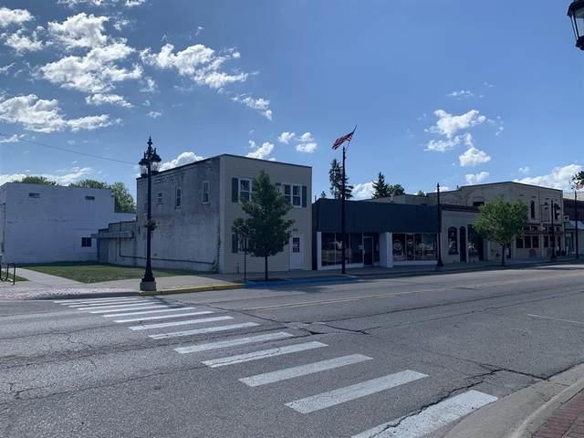 44 N. Main Street, Cedar Springs, MI 49319 (#65021027642) :: Real Estate For A CAUSE