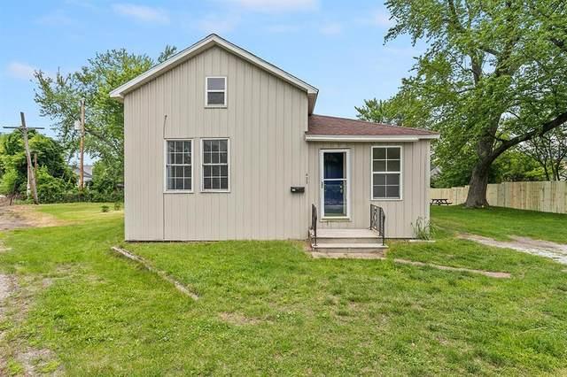 429-431 Elliot Avenue, Grand Haven, MI 49417 (#65021027748) :: Duneske Real Estate Advisors
