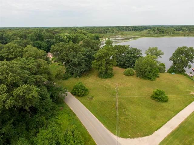 1 Garver Lake Road, Ontwa Twp, MI 49112 (#69021027745) :: Novak & Associates