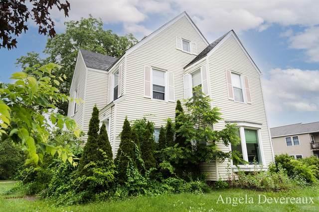 1002 E Broadway Street, Mount Pleasant, MI 48858 (#65021027838) :: GK Real Estate Team