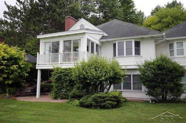 3659 N Sunset Way, Jerome Twp, MI 48657 (#61050048457) :: Real Estate For A CAUSE