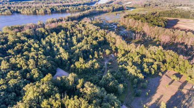 12770 River Road, Allendale Twp, MI 49401 (#64021029853) :: National Realty Centers, Inc