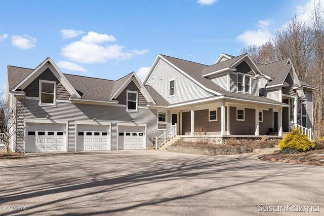 17763 148th Avenue, Spring Lake Twp, MI 49456 (#65021033628) :: Real Estate For A CAUSE